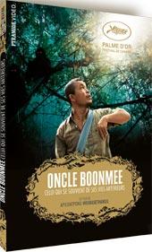 Oncle Boonmee : celui qui se souvient de ses vies antérieures |