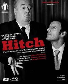 Hitch : quand Truffaut affronte Hitchcock |