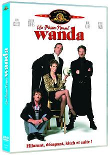 Un poisson nommé Wanda  |