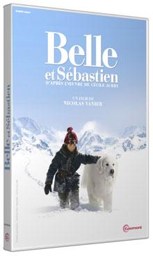 Belle et Sébastien   Vanier, Nicolas (1962-....). Réalisateur