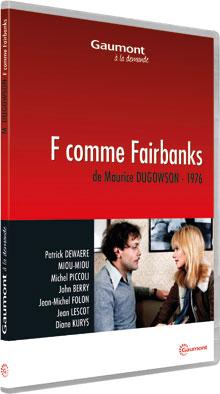 F comme Fairbanks |