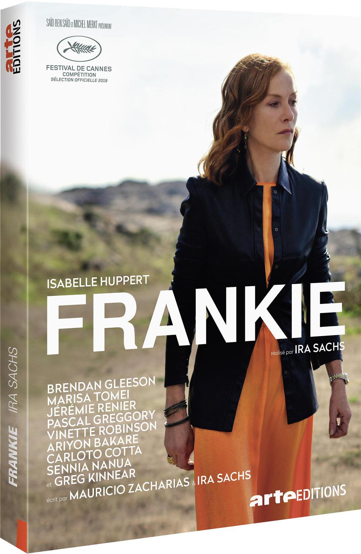 """Afficher """"Frankie"""""""