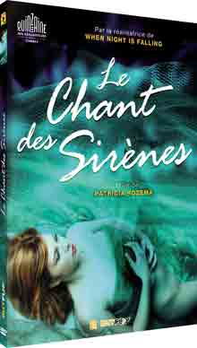 Le  Chant des sirènes = I've Heard the Mermaids Singing |