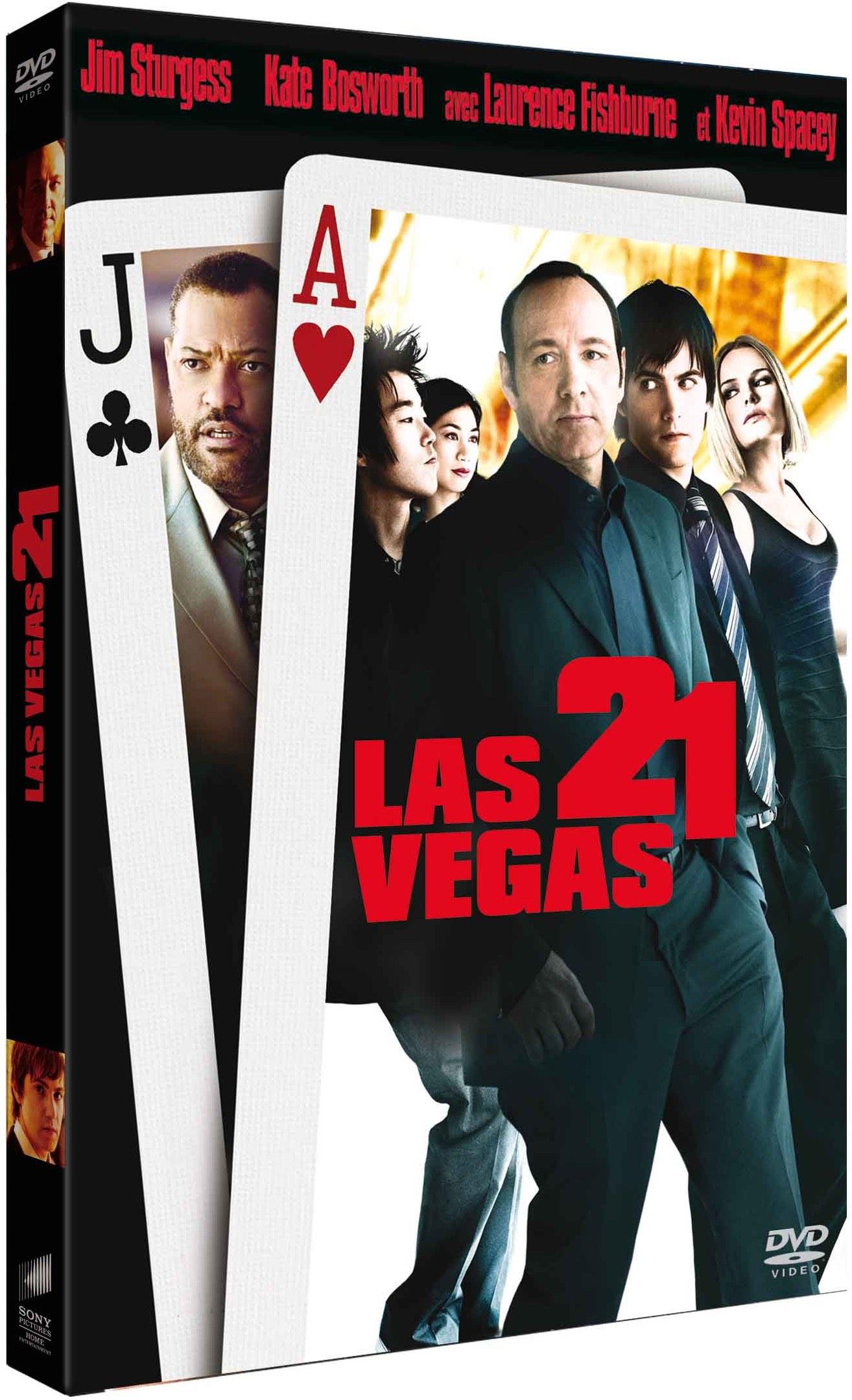 Las Vegas 21 |