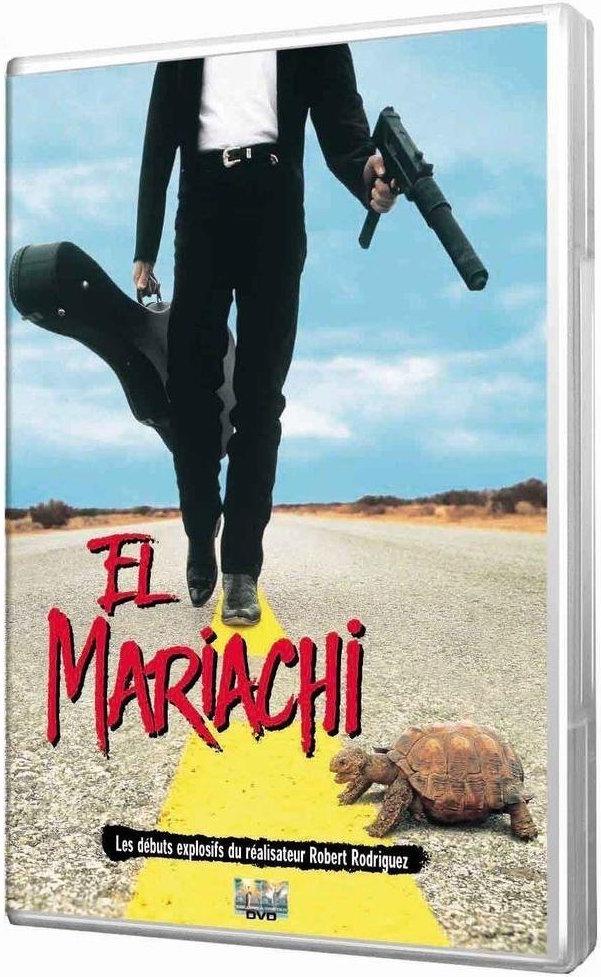 El mariachi  |