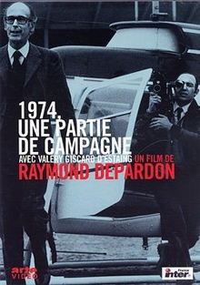 1974, une partie de campagne |