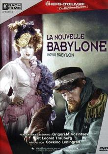 La nouvelle Babylone |