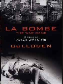 La bombe  | Peter Watkins (1935-....)