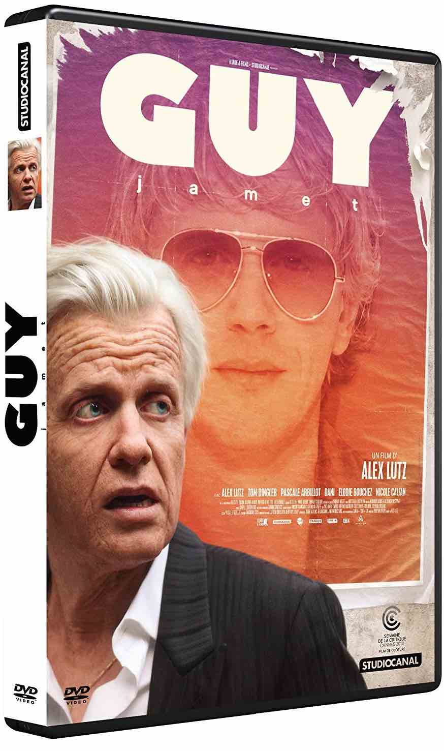 Guy   Lutz, Alex (1978-....). Acteur