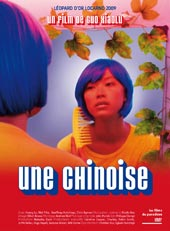 Une chinoise |