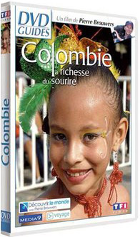 Colombie : La richesse du sourire |