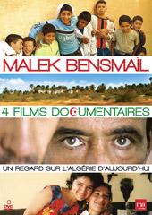 Malek Bensmaïl, 4 films documentaires : un regard sur l'Algérie d'aujourd'hui |