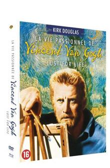 La vie passionnée de Vincent Van Gogh = Lust for life |