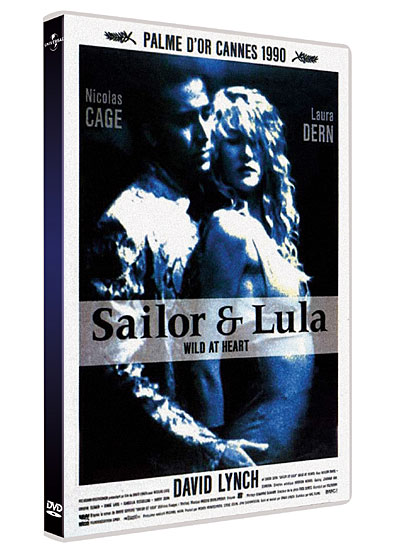 Sailor & Lula  = Wild at heart |