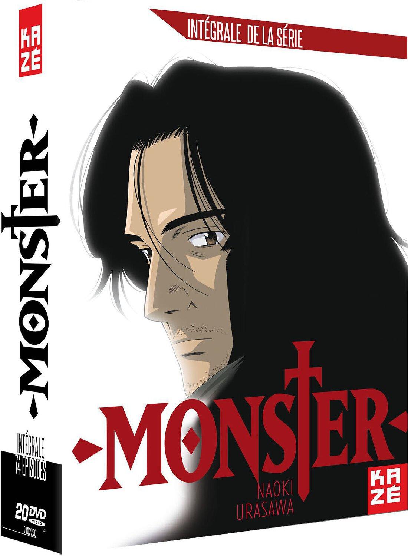 Monster : intégrale de la série |