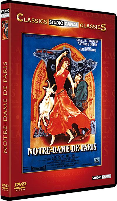 Notre-Dame de Paris  | Jean Delannoy (1908-2008)