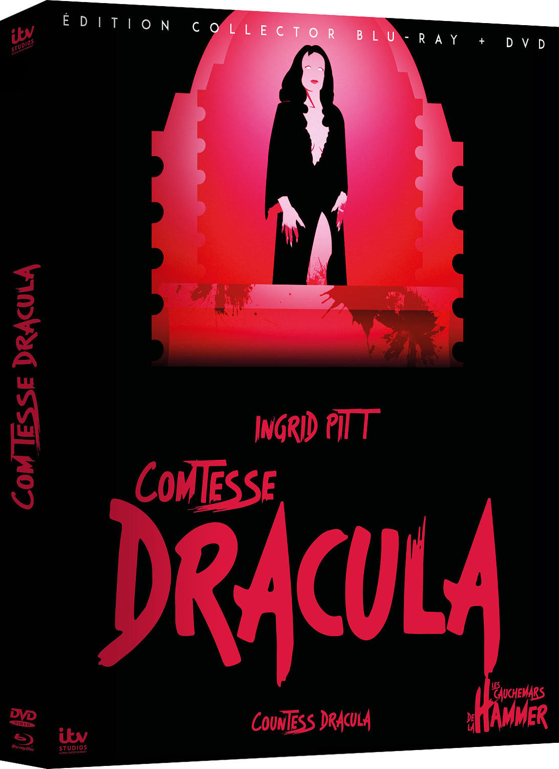 Comtesse Dracula = Countess Dracula |